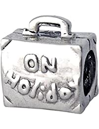 ciondolo pandora valigia