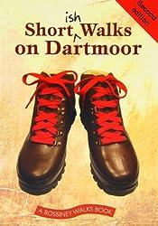 Shortish Walks on Dartmoor
