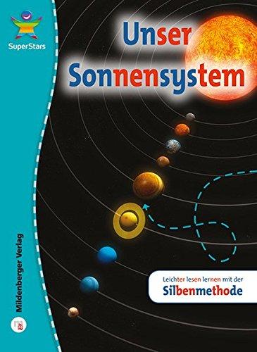 Preisvergleich Produktbild SuperStars: Unser Sonnensystem