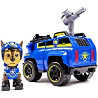 Paw Patrol 6027647 Spy Chase Basic Vehicle