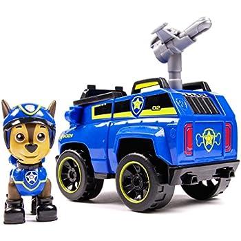 Paw Patrol 6027647 Spy Chase Basic Vehicle