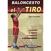 Baloncesto - el tiro