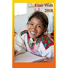 Eine Welt 2018: Taschenkalender