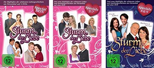 Special 1-9 (6 DVDs)