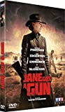 Jane Got a Gun [DVD] [Import italien]