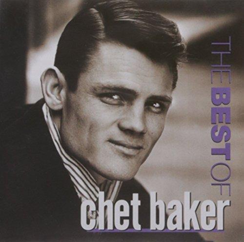 The Best Of Chet Baker (Bratpfanne Usa)