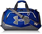 Under Armour UA Undeniable MD II Traditional Duffel - Royal, One Size