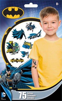 standard-pour-tatouage-temporaire-batman-enfant-jeux-jouets-tt2075