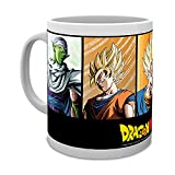 GB Eye Ltd-Stampa Moody Dragon Ball Z-Tazza Multicolore