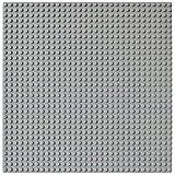 Biback DIY Bausteine Basisplatten Gebäude Bauplatten Grundplatte 32 x 32