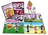 Barbie. Spiel- u. Beschäftigungsbuch
