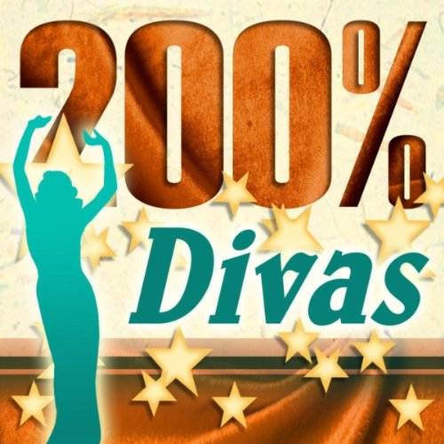 I Don't Want To Get Thin (200% Diva's Mix) (Thin 200)