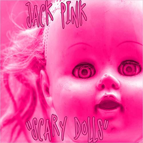 Scary Dolls (Jack Doll)