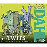 The Twits (Dahl Audio)