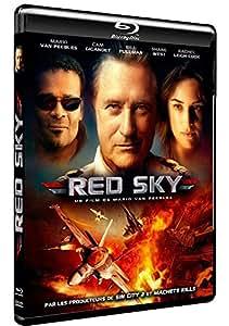 RED SKY [Blu-ray]