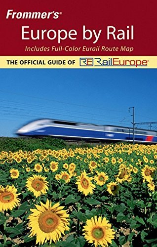 Frommer's Europe by Rail (Frommer's Complete Guides) by Naomi P. Kraus (2006-03-20)
