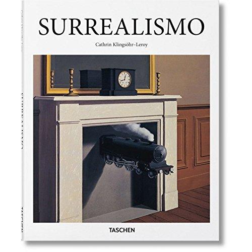 Surrealismo par Cathrin Klingsohr-Leroy