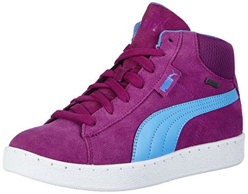 Puma 1948 Mid GTX® Jr, Baskets Hautes Mixte Enfant