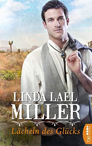 Lächeln des Glücks (Die Corbin-Saga - Historical Western Romance 3)