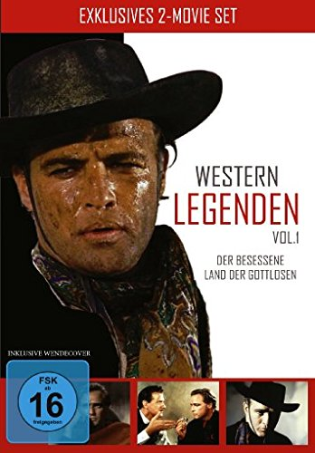 Western Legenden Vol. 1 (2 Filme)