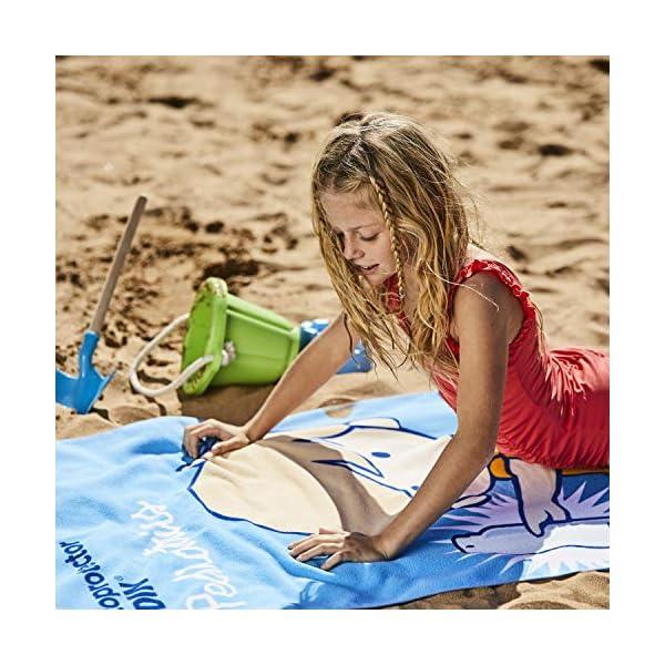 Fotoprotector ISDIN Pediatrics Lotion Spray SPF 50 – Protector solar corporal para niños, Hidratante, muy ligero y de absorción inmediata para la piel del niño, 250 ml