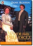 "Mrs Bennet wants all of her five daughters to marry and to marry well. When two rich young men come to the village, Mrs Bennet is sure that they will make wonderful husbands. ""Penguin Readers"" is a series of simplified novels, film novelizations and ..."