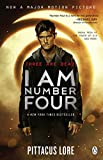 I am Number Four (Film Tie-in) (The Lorien Legacies)