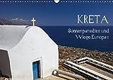 Kreta - Sonnenparadies und Wiege Europas (Wandkalender 2019 DIN A3 quer): Die zahlreichen Facetten Kretas dokumentiert in zwölf außergewöhnlichen ... (Monatskalender, 14 Seiten ) (CALVENDO Natur)