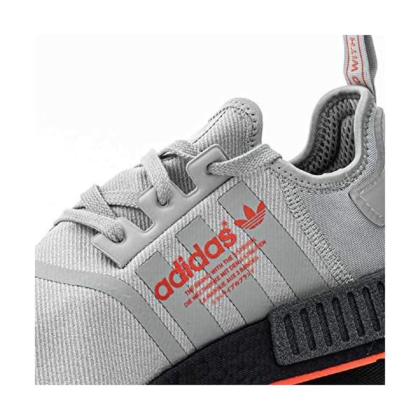 adidas NMD_r1 F35882, Sneaker a Collo Alto Uomo 3 spesavip