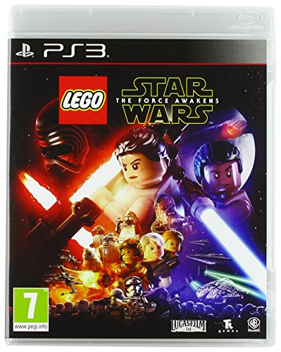 Lego Star Wars: The Force Awakens per Playstation 3
