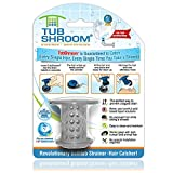 TubShroom, Le Bouchon Filtre Protecteur révolutionnaire pour Baignoire et Douche
