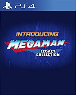 Megaman Legacy Collection (B00ZUEG51E) | Amazon price tracker / tracking, Amazon price history charts, Amazon price watches, Amazon price drop alerts
