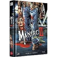Maniac 2 - Love to kill