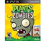 Plants Vs. Zombies (Englisch Import) PS3