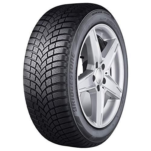 Bridgestone BLIZZAK LM001 EVO - 205/55/R16 91T - C/B/72dB - Pneu d'Hiver