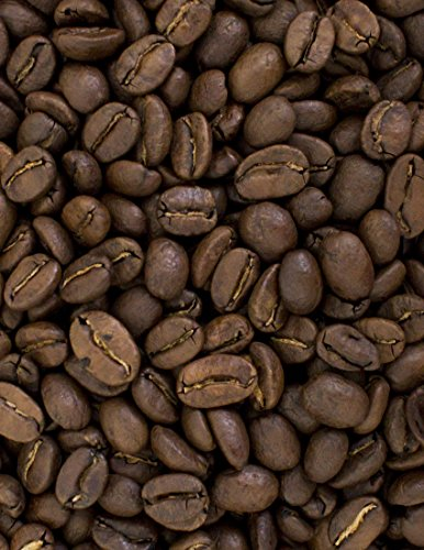 Brown Bear Real Colombia Medium Roast Whole Bean Coffee