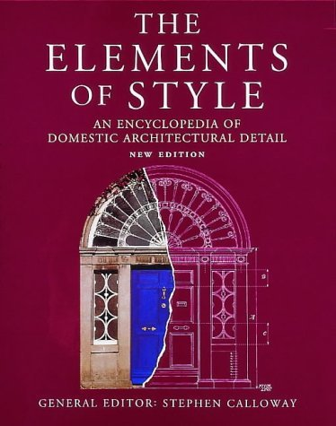 Prakash Bate Free The Elements Of Style Encyclopedia Of Domestic