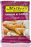 #9: Mother's Recipe Paste - Ginger Garlic, 100g Pouch