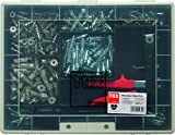 TOX Gips Pro Monteur Hohlraumdübel 197 tlg, 03590111