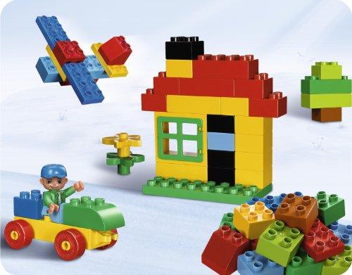 LEGO Classic Cubo grande de ladrillos (5506)