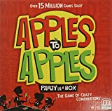 Image for board game Mattel N-BGG15 Apples To Apples Party Box