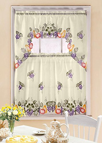 kashi-home-3-piece-kitchen-curtain-swag-set-with-printed-design-and-includes-valance-and-2-panels-gr
