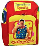 Something Special Mr Tumble Backpack