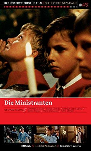 Die Ministranten / Edition Der Standard