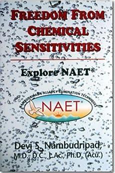 Freedom From Chemical Sensitivities (English Edition) de [Nambudripad, Dr. Devi]