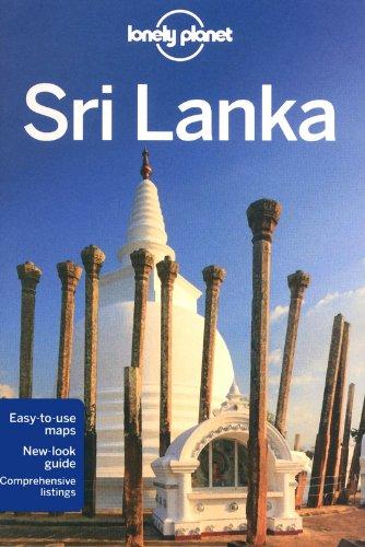 Sri Lanka 12 (Country Regional Guides) por AA. VV.