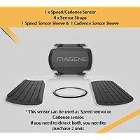 magene Dual Band Wireless Bike SPEED Sensor & Cadence Sensor für Bike Computer, Trainer, iPhone, Android und USB... preisvergleich bei billige-tabletten.eu
