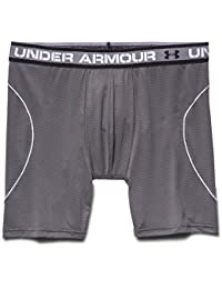 under armour underwear. under armour men\u0027s iso chill 6 inch boxer jock underwear