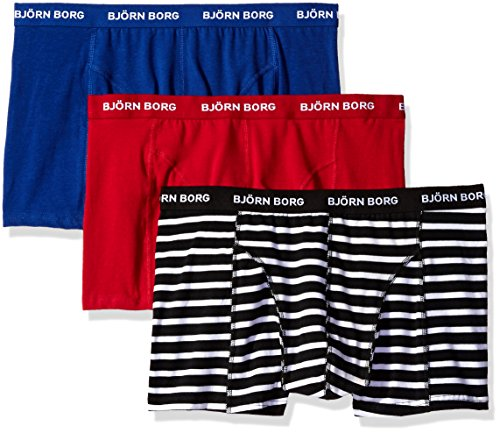 bjrn-borg-herren-boxershorts-bb-pack-of-3-multicoloured-black-medium