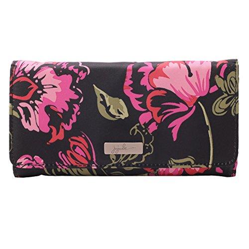 ju-ju-be-porta-carte-di-credito-blooming-romance-multicolore-15wa01a-blr-no-size